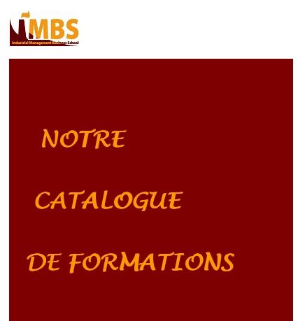 catalogue_formation